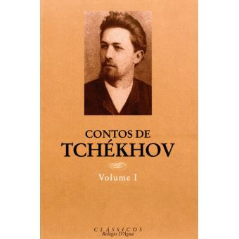 Contos de Tchékhov - Livro 1