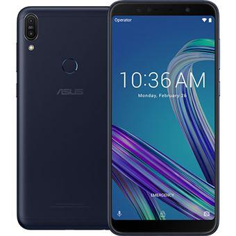 Smartphone Asus ZenFone Max Pro - 64GB - Deepsea Black