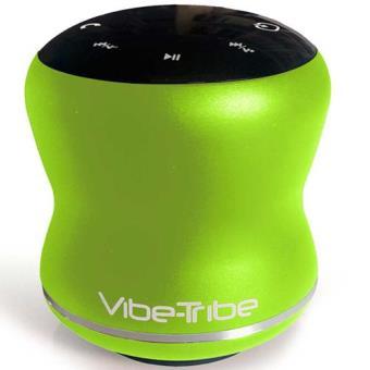 Vibe-Tribe Coluna Mamba Bluetooth Lime