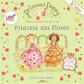 Princesa das Flores