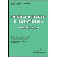 Probabilidades e Estatística - Formulário