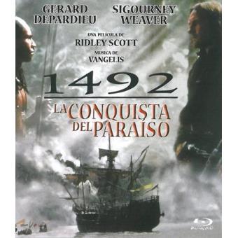 1492 - Cristóvão Colombo
