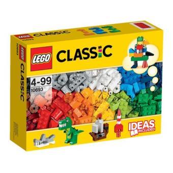 LEGO Classic 10693 Suplemento Criativo