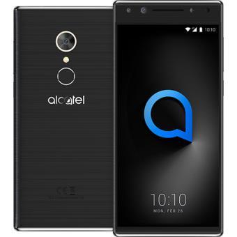 Smartphone Alcatel 5 - 32GB - Metallic Black