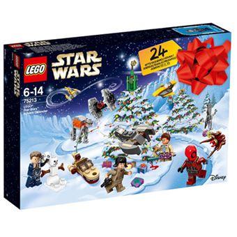 LEGO Star Wars 75213 Calendário do Advento