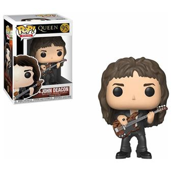 Funko Pop! Queen: John Deacon - 95