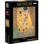 Puzzle Klimt Il Bacio (1000 Peças)