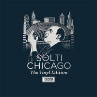 The Chicago Years - 6LP 12''