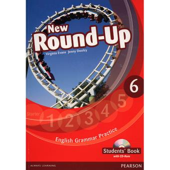 Round Up: Level 6 - Students' Book