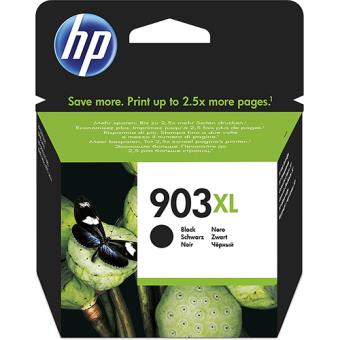 Tinteiro HP 903XL - Preto - T6M15AE