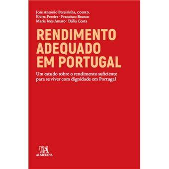 Rendimento Adequado em Portugal
