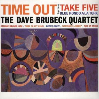 Time Out (180g) (LP)