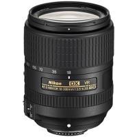 Nikon Objetiva AF-S DX NIKKOR 18-300mm f/3.5-6.3G ED VR