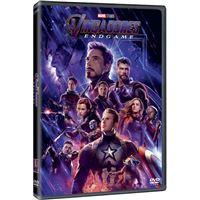 Vingadores: Endgame - DVD