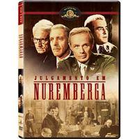 Julgamento de Nuremberga - DVD