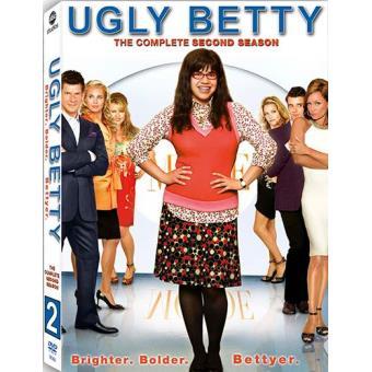 Betty Feia - 2ª Temporada