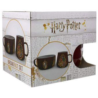 Gift Set Harry Potter: Crests