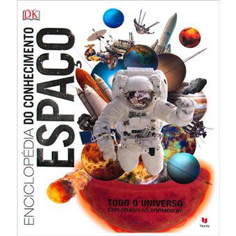 Enciclopédia do Conhecimento - Espaço
