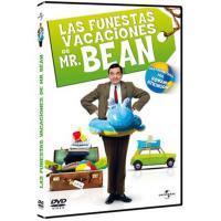 Las Funestas Vacaciones de Mr. Bean