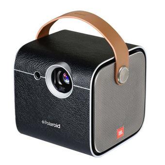 Videoprojetor Portátil Polaroid VP07 - Preto
