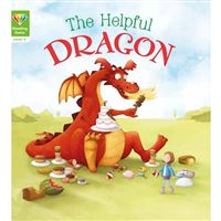 Reading gems: the helpful dragon (l