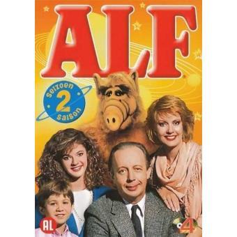 Alf - Season 2