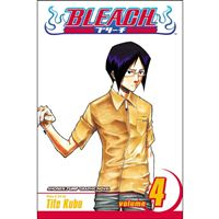 Bleach - Book 4