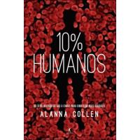10% Humanos