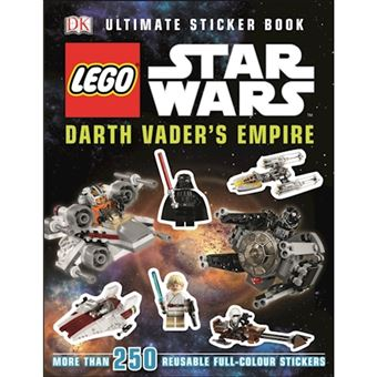 Lego star wars darth vader's empire
