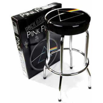 Pink Floyd Dark Side Of The Moon Rock Bar Stool