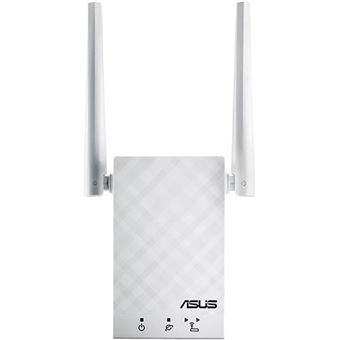 Extensor Wi-Fi Asus RP-AC55 AC1200