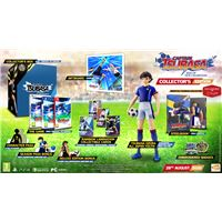 Captain Tsubasa: Rise Of New Champions Collector Ed. - PS4