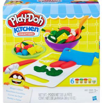 Play-Doh Slice & Serve - Hasbro