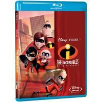 The Incredibles - Os Super-Heróis