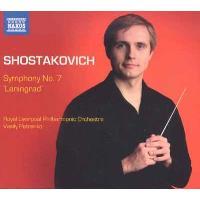 Shostakovich | Sinfonia N.7