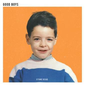 "Good Boys (LP) (12"")"