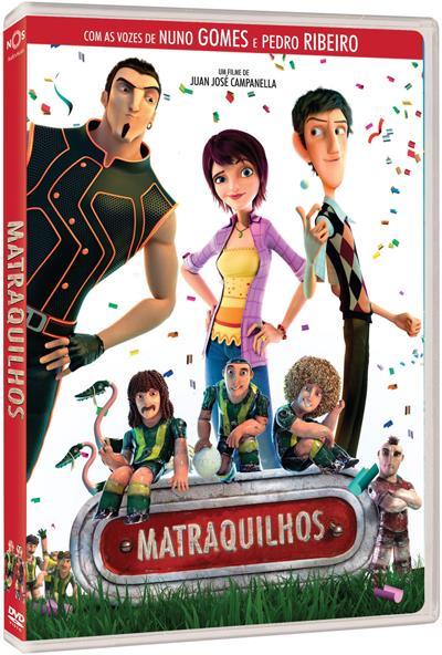 matraquilhos filme completo em portugues