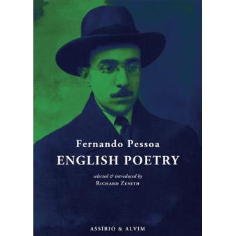 Fernando Pessoa - English Poetry