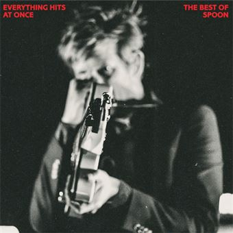 Everything Hits at Once - CD