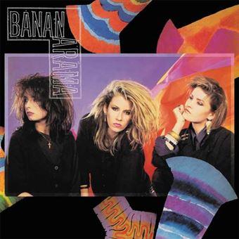 Bananarama - CD
