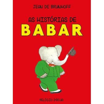 As Histórias de Babar