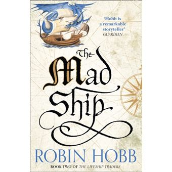 The Mad Ship - Volume 2