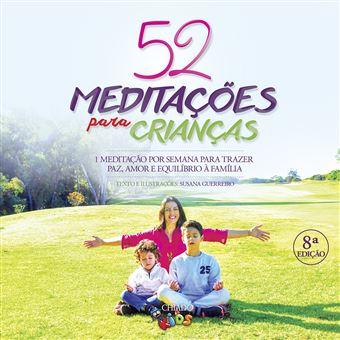 52 Meditações Para Crianças