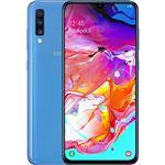Smartphone Samsung Galaxy A70 - A705F - Azul