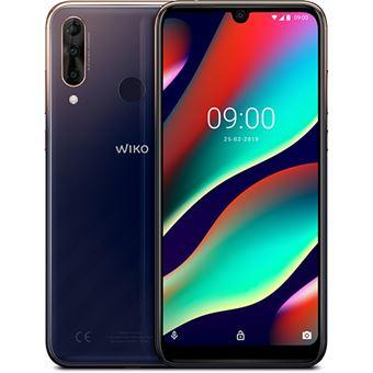 Smartphone Wiko View3 Pro - 128GB - Nightfall