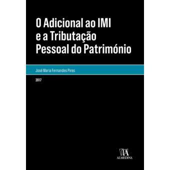 O Adicional ao IMI e a Tributação Pessoal do Património