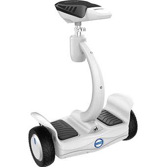 Diciclo Airwheel S8 Mini - Branco