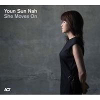 She Moves On - CD
