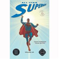 All Star Superman - Livro 1
