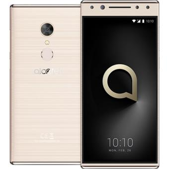 Smartphone Alcatel 5 - 32GB - Metallic Gold